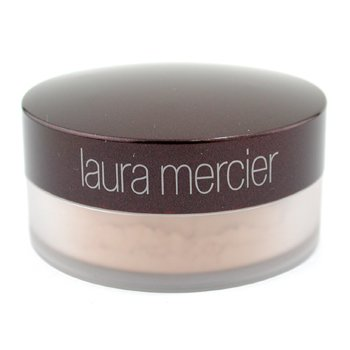 Laura Mercier Mineral Powder SPF 15 - Real Sand (Warm Beige Ivory for Fair to Light Skin Tones)  9.6g/0.34oz