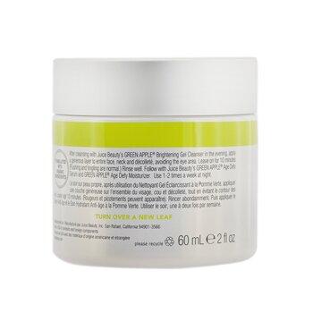 Green Apple Peel - Full Strength  60ml/2oz