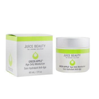 Green Apple Age Defy Moisturizer  60ml/2oz