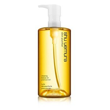 Cleansing Beauty Oil Premium A/I  450ml/15.2oz