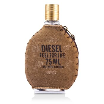 Diesel Fuel For Life Agua de Colonia Vaporizador  75ml/2.5oz