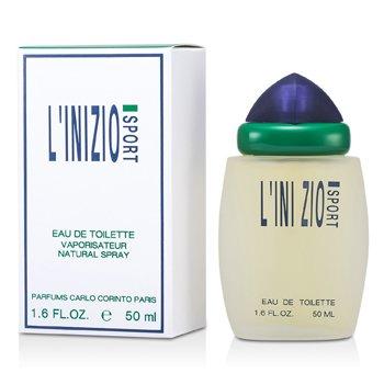 L'Inizio Sport Eau De Toilette Spray  50ml/1.6oz