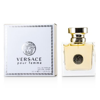 Versace Signature Eau De Parfum Natural Spray  50ml/1.7oz