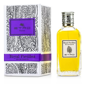 Etro Royal Pavillon Etro Eau De Toilette Spray  100ml/3.3oz