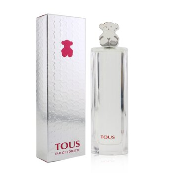 Eau De Toilette Spray  90ml/3oz