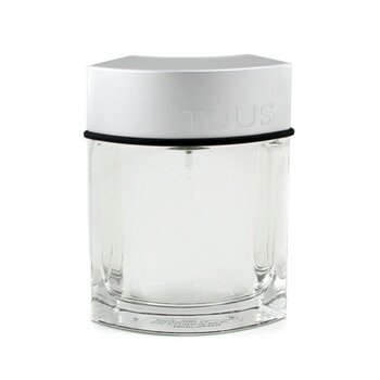Tous Man Eau De Toilette Spray  100ml/3.4oz