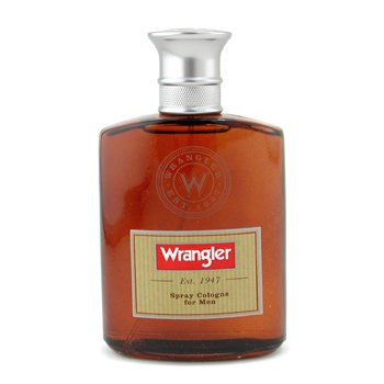 Wrangler Cologne Spray  100ml/3.4oz
