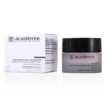 Academie Re-Densifying & Volumizing Care - Cuidado Día Densidad y Volumen  50ml/1.7oz