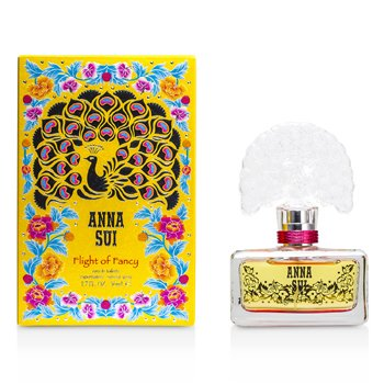 Anna Sui Flight Of Fancy Agua de Colonia Vaporizador  50ml/1.6oz