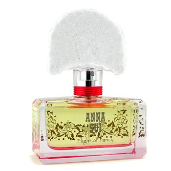 Anna Sui Flight Of Fancy Eau De Toilette Spray  75m/2.5oz