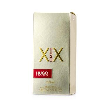 Hugo XX Eau De Toilette Spray  100ml/3.3oz