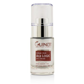Age Logic Yeux Intelligent Cell Renewal For Eyes  15ml/0.5oz