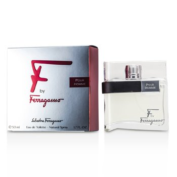Salvatore Ferragamo F Pour Homme Eau De Toilette Spray  50ml/1.7oz