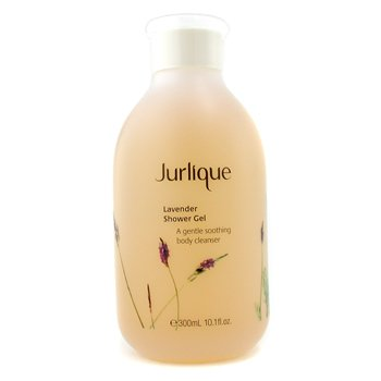 Jurlique Lavender Shower Gel  300ml/10.1oz