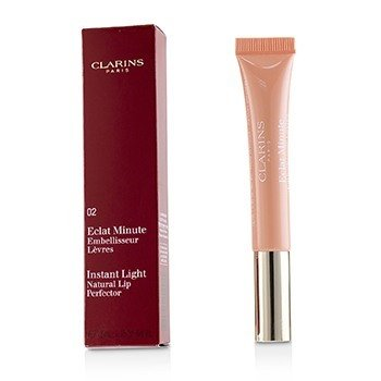 Eclat Minute Instant Light Natural Lip Perfector  12ml/0.35oz