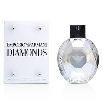 Diamonds Eau De Parfum Vaporizador  100ml/3.4oz