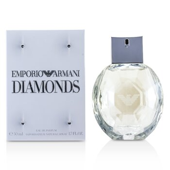 Diamonds Eau De Parfum Vaporizador  50ml/1.7oz