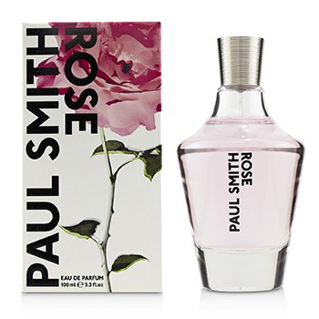 Rose Eau De Parfum Spray  100ml/3.4oz