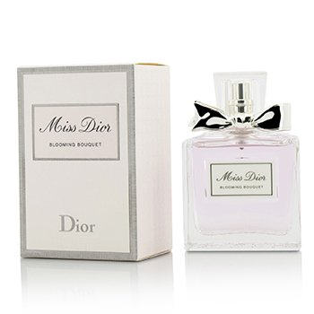 Miss Dior Blooming Bouquet Eau De Toilette Spray  50ml/1.7oz