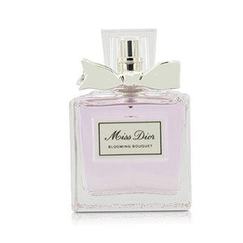 Miss Dior Blooming Bouquet Eau De Toilette Spray (New Scent)  50ml/1.7oz