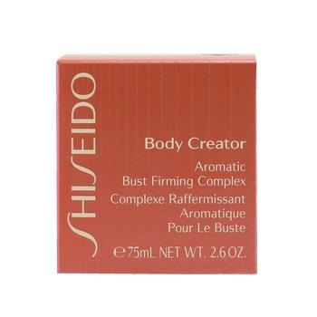 Body Creator Aromatic Bust Firming Complex  75ml/2.5oz