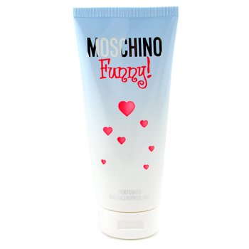 Funny Perfumed Shower Gel  200ml/6.7oz