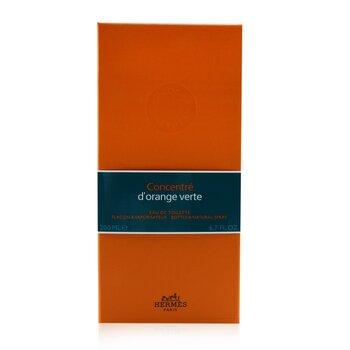 D'Orange Verte Eau De Toilette Concentrate Spray  200ml/6.7oz