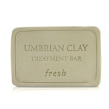 Fresh Umbrian Clay Face Tratamiento Bar  225g