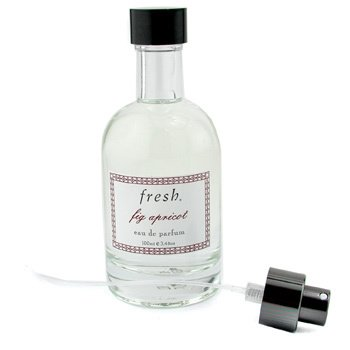 Fig Apricot Eau De Parfum Spray  100ml/3.4oz
