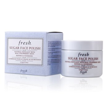 Sugar Face Polish  125ml/4.2oz
