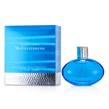 Elizabeth Arden Mediterranean Edp Spray  50ml/1.7oz
