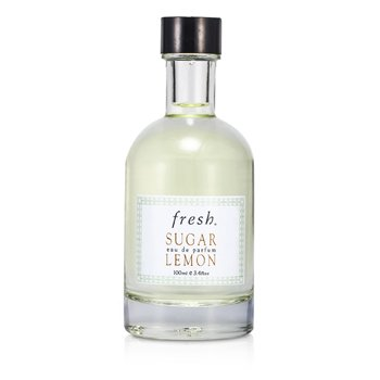 Sugar Lemon Eau De Parfum Vaporizador  100ml/3.4oz