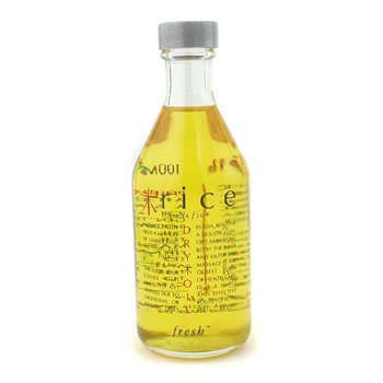 Fresh Rice Aceite Seco Masajes  100ml/3.3oz