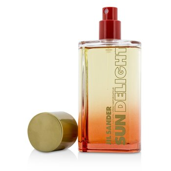 Sun Delight Eau De Toilette Spray  100ml/3.4oz