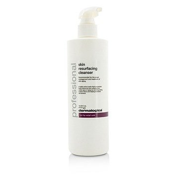 Dermalogica Age Smart Skin Resurfacing Cleanser ( Salon Size ) Tônico de limpeza  473ml/16oz