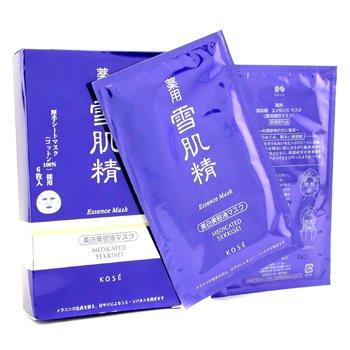 Medicated Sekkisei Essence Mask  6x24ml