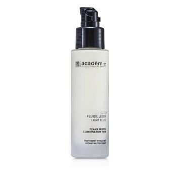 100% Hydraderm Fluide Leger Light Fluid Moisture Freshness  50ml/1.7oz