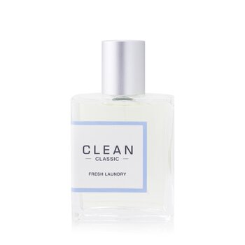 Clean Fresh Laundry Eau De Parfum Spray  60ml/2.14oz