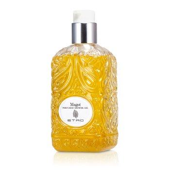 Magot Perfumed Shower Gel  250ml/8.25oz