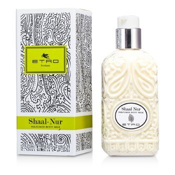 Shaal-Nur Perfumed Body Milk  250ml/8.25oz