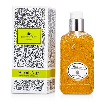 Etro Shaal-Nur Perfumed Shower Gel  250ml/8.25oz