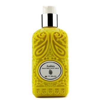 Etro Ambra Perfumed Body Milk - Losion Tubuh  250ml/8.25oz