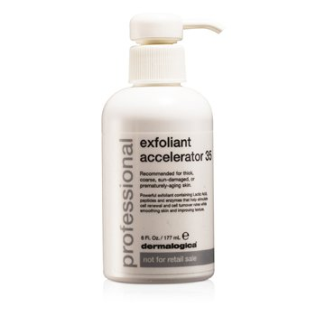 Exfoliant Accelerator 35 (Salon Size)  177ml/6oz