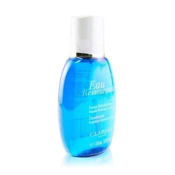 Eau Ressourcante Deodorant Spray 100ml/3.4oz