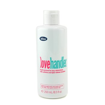 Love Handler  250ml/8.5oz