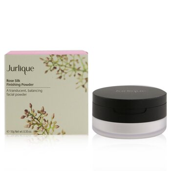 Rose Silk Finishing Powder  10g/0.35oz