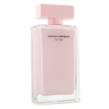 For Her Eau De Parfum Spray (Unboxed)  100ml/3.3oz