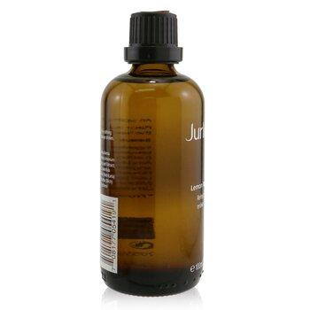 Lemon Body Oil (Refreshes & Enlivens The Body)  100ml/3.3oz