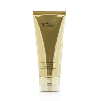 Estee Lauder Re-Nutriv Intensive Crema Suavizante de Manos  100ml/3.4oz