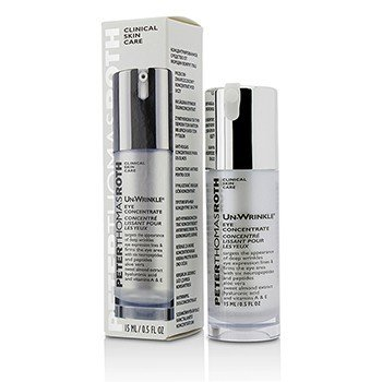 Un-Wrinkle Eye  15ml/0.5oz